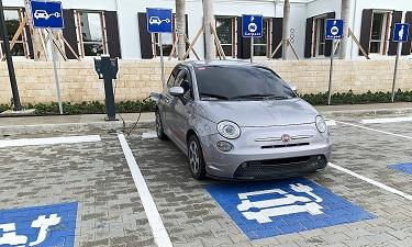 El Projecte Estratègic per a la Recuperació i Transformació Econòmica (PERTE) del Vehicle Elèctric i Connectat, finançat amb el NGEU
